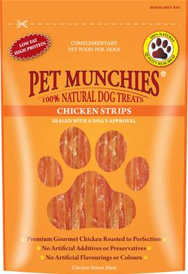 Starch Free Dog Food Uk