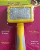 Ancol Small Animal Slicker Brush