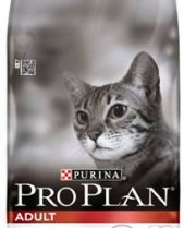 Pro Plan Premium Cat Food Adult with Optirenal Rich in Chicken / 3kg
