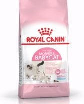 Royal Canin Dry Cat Food Mother & Babycat / 400g
