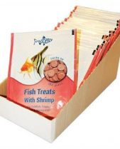 Fish Science Treats With Shrimp 9g Sachet