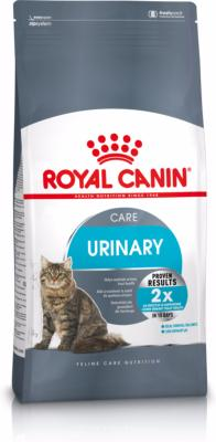 Royal Canin Dry Cat Food Urinary Care / 400g
