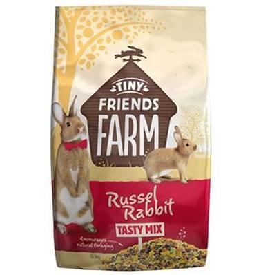 Russel Rabbit 12.5kg