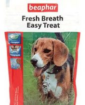 Beaphar Fresh Breath Dog Treats - 150g