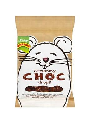 Rotastak Small Animal Chocolate Drops 50g