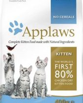 Applaws Complete Dry Food Kitten / 400g
