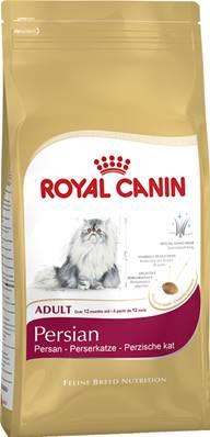 Royal Canin Dry Cat Food Persian / 400g