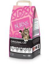 Burns Cat Food 2kg