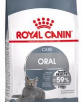 Royal Canin Dry Cat Food Oral Care / 400g