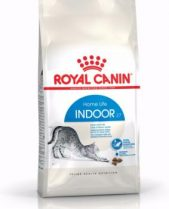 Royal Canin Dry Cat Food Indoor 27 / 400g