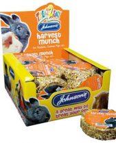 Johnson's Rabbit Harvest Munch