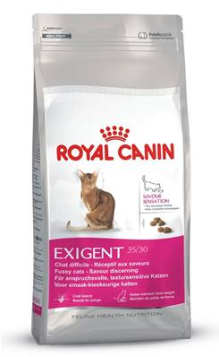 Royal Canin Dry Cat Food Exigent Savour / 10Kg
