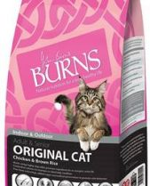 Burns Cat Food 5kg