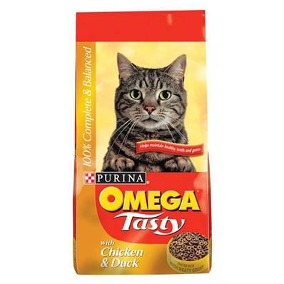 Omega Cat Food - Chicken 10kg