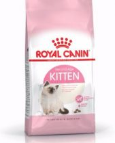 Royal Canin Dry Cat Food Kitten / 400g