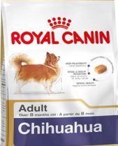 Royal Canin Dry Dog Food Breed Nutrition Chihuahua Adult 1.5kg