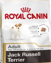 Royal Canin Dry Dog Food Breed Nutrition Adult Jack Russell Terrier 1.5kg