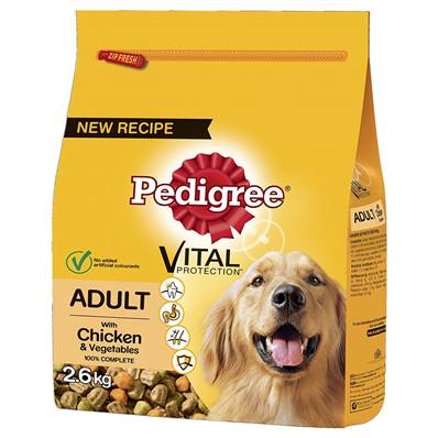 What Is A Good Dog Food Brand Uk