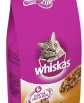 Whiskas Dry Cat Food 2kg Chicken