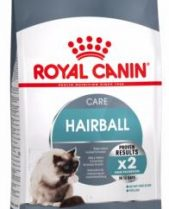 Royal Canin Dry Cat Food Hairball Care / 4kg