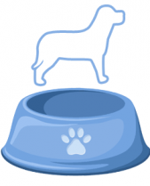 Dog Bowls and Feeding Accessories