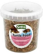 Supa Superior Mix Turtle Food 3 Litres
