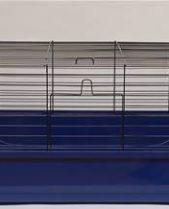 Rabbit Indoor Cage (98x50x42cm)