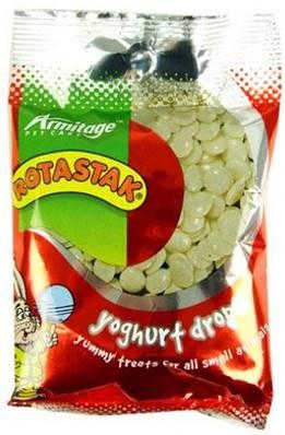 Rotastak Yoghurt Drops 50g