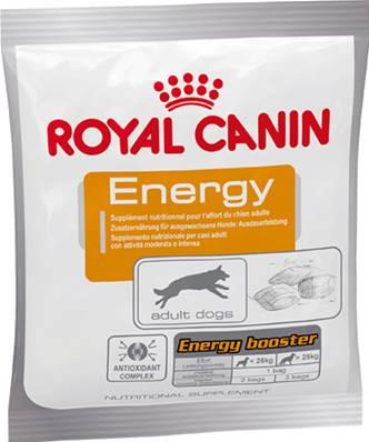 Royal Canin Dog Supplement - Energy 50g