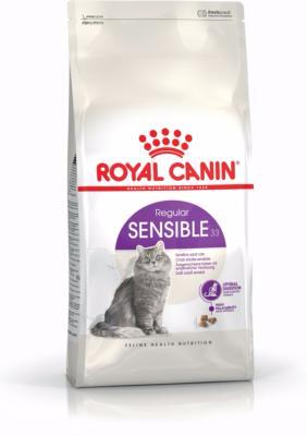 Royal Canin Dry Cat Food Sensible 33 / 2kg