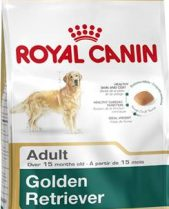 Royal Canin Dry Dog Food Breed Nutrition Golden Retriever Adult 12kg