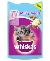 Whiskas Milky Treats For Kittens 2-12 Months
