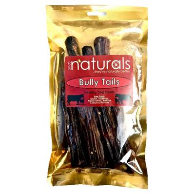 Anco Naturals Bully Tails 190g