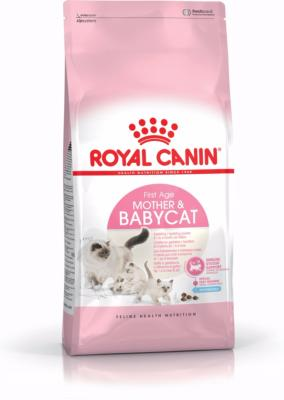 Royal Canin Dry Cat Food Mother & Babycat / 2kg
