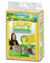 Chipsi Woodchip Shavings Citrus 3200G