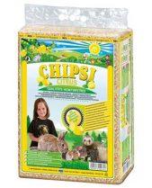 Chipsi Woodchip Shavings Citrus 3200G