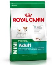 Royal Canin Dry Dog Food Mini Adult 8kg