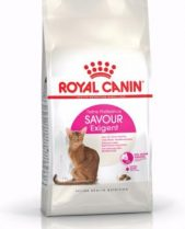 Royal Canin Dry Cat Food Exigent Savour / 2kg
