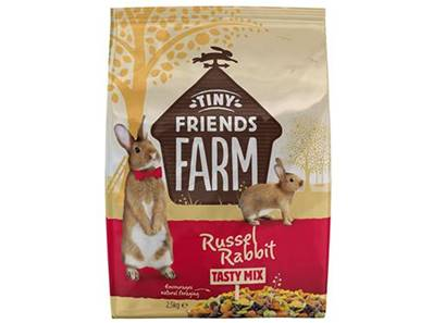 Russel Rabbit Original 2.5kg
