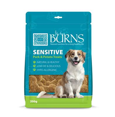 Healthy Treats For Dogs With Sensitive Stomachs