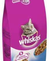 Whiskas Dry Cat Food 2kg Tuna