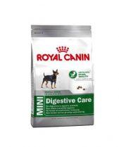 Royal Canin Dry Dog Food Mini Digestive Care 2kg