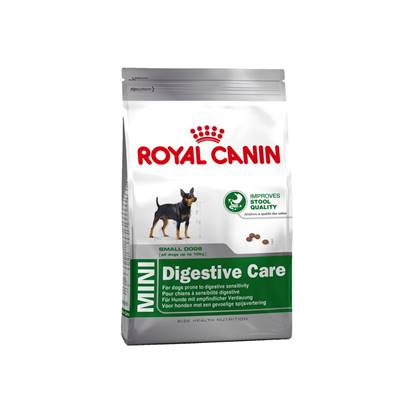 Royal Canin Dry Dog Food Mini Digestive Care 2kg