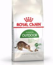 Royal Canin Dry Cat Food Outdoor 30 / 2kg