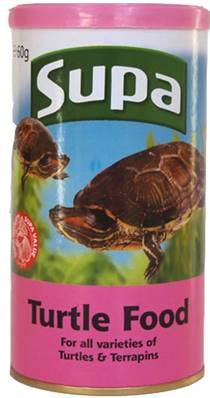 Supa Superior Mix Turtle Food 60g