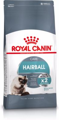 Royal Canin Dry Cat Food Hairball Care / 2kg