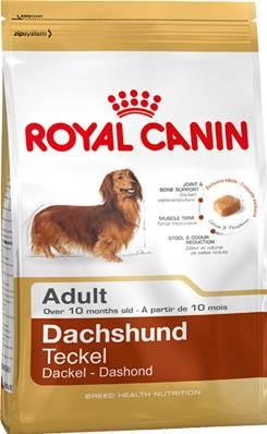 Royal Canin Dry Dog Food Breed Nutrition Dachshund 1.5kg
