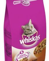 Whiskas Dry Cat Food 2kg Duck & Turkey