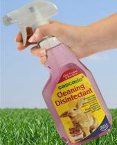 Hatchwells Cascade Small Animal Disinfectant 500ml