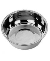 Nobby Stainless Steel Dog Bowl 2.80 Litre